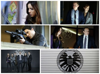 �Marvel�s Agents of S.H.I.E.L.D.�: ����� �������� ��� ������ 12/12