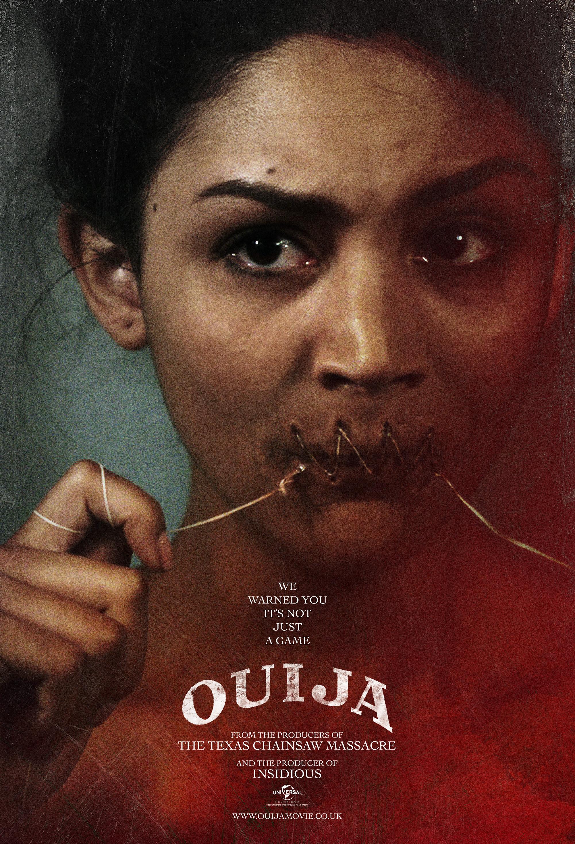 Ouija: ������� ���������