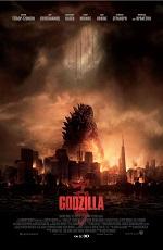 Godzilla (και σε 3D)