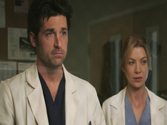 """Grey�s Anatomy"" ��� 28/7 ��� ����"