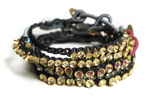Κοσμήματα με ελληνική «φωνή» στο εξωτερικό  6ff30b15209