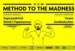 Method To The Madness vol.1 ��� six d.o.g.s