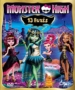 Monster High 13 ����� - �������� ���������� ����!