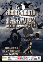 Horrorant Film Festival �Fright Nights�: ������ ������ ��� �����������